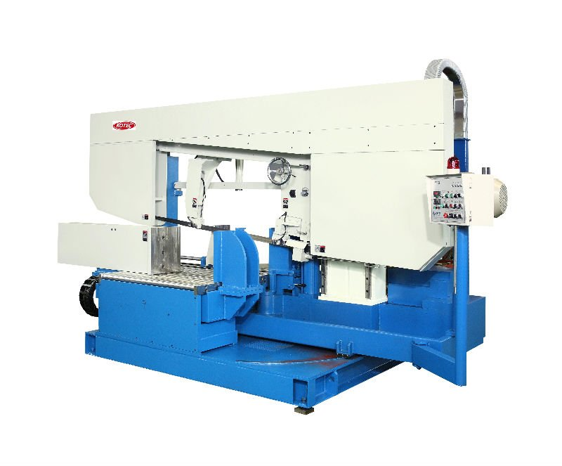 NC BAND SAW MACHINE