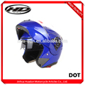 Supply contemporary advanced air vent design safety motorcycle helmets