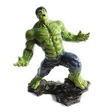 wholesale resin hulk statues art and crafts