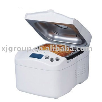Electrionic bread maker for home use XJ-6K201