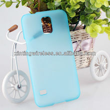 best selling items rubber case for Samsung Galaxy S5 i9600