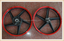 motorcycle aluminum alloy wheel set for Thailand