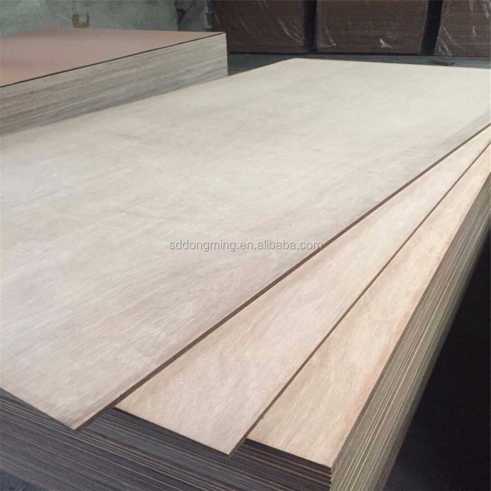 Trailer Floor Plywood Treated Plywood 28mm