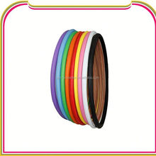 tire liners ,H0T28 colored bicycle tire