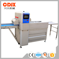 High performance energy saving meat cutting machine