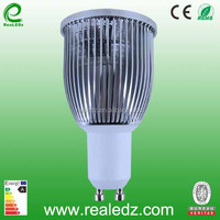 2 years warranty dimmable 6w 7w osram cob led gu10 5w spotlight
