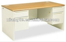 economical school teacher's desk,school furniture