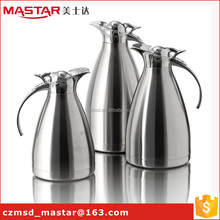 stainless steel hot water jug/water cooler jug