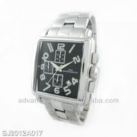 2013 popular advanced wrist watches for men