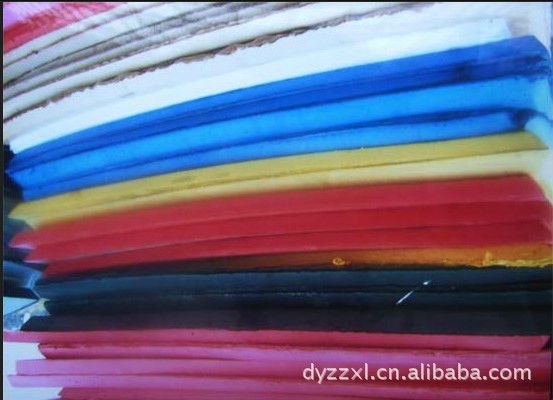 odorless recycled color rubber eva foam sheet