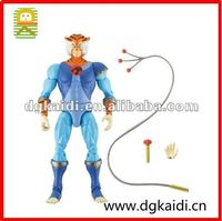 Customized OEM Classic 3d plastic pvc moveable cartoon model Action Figure