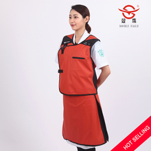 chinese lead protective 0.25/0.35/0.5mmpb chemical X-ray lead apron skirt/Protective Radiation lead skirt/x-ray skirt