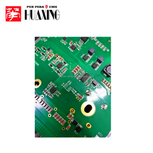 Oem/odm xbox controllers PcbA Circuit Board solar led light PCBA Vendor with SMT Assembly PCBA