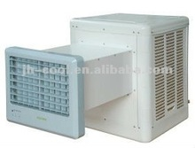window home centrifugal air cooler fan