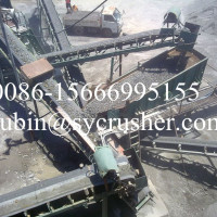 Mineral Jaw Crushing Plant Equipment