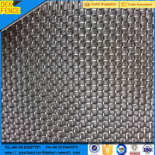 New Carbon steel heavy duty wire mesh hook vibrating screen