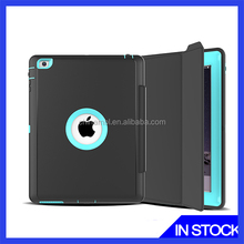 High-end and Durable PU Leather Case Cover for Ipad Pro 9.7