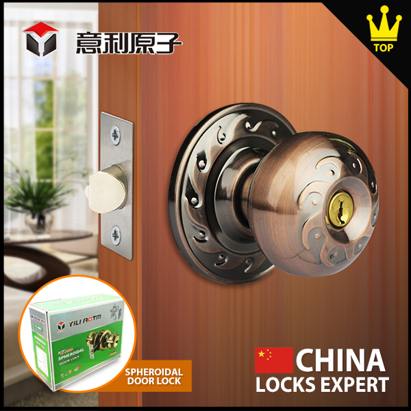 Durability sell like hot cakes Anti theft Selling Zhongshan lock europa