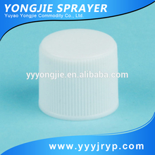 China Manufacture High Quality Inner Plug Plastic Bottle Cap