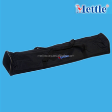 large length black stand carry bag for photograpic studio light -G005
