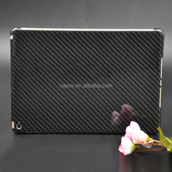 New Professional Items Real Carbon Fiber Hard Case Cover For Apple iPad Air 2