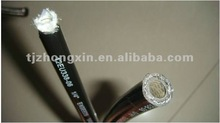single fibre braided resin hose