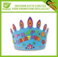 Most Popular Customize EVA Foam Crown For Kids