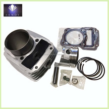 motorcycle engine parts cylinder for LONCIN LX200