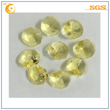 crystal point/low melting point glass/crystal glass beads curtain