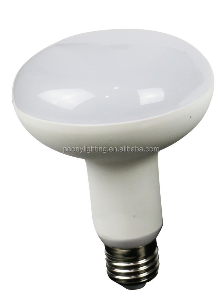 Super light R80 9W LED spot light with good quality,small led spot light