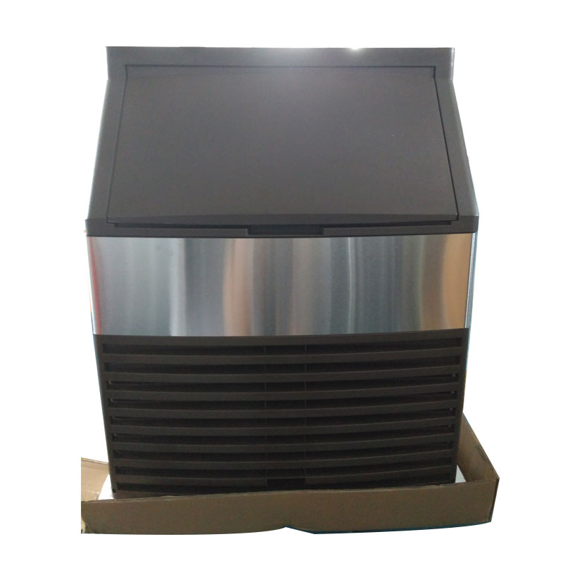 Hot sale middle capacity domestic portable ice maker