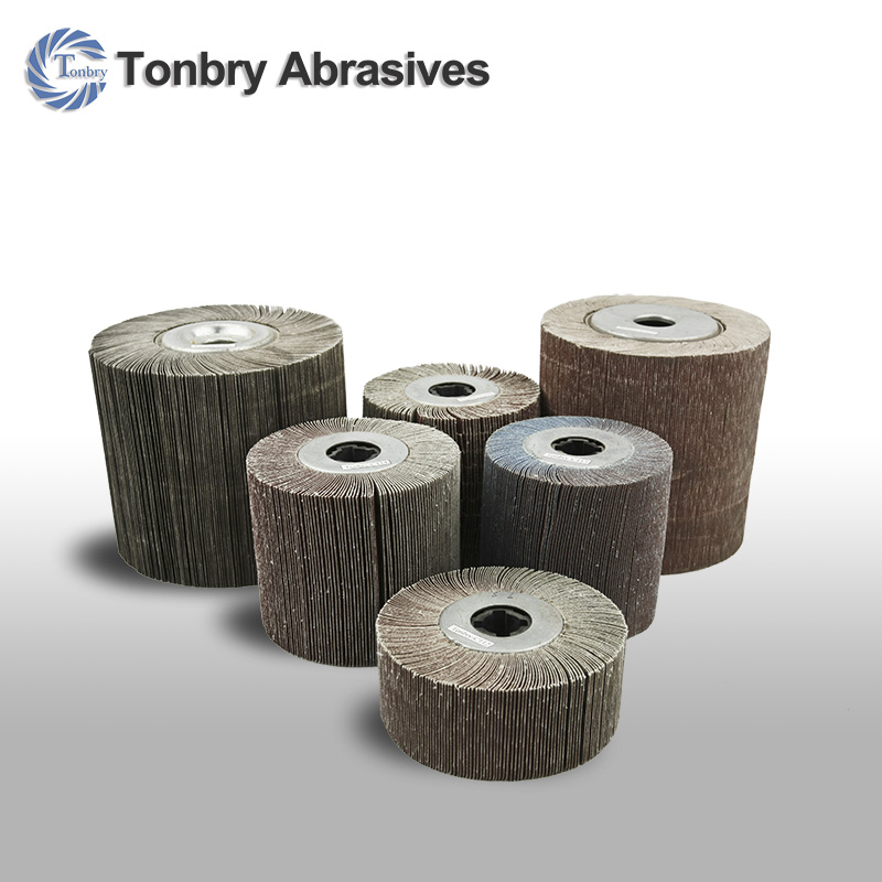 aluminum oxide flap wheel of diamond wheel