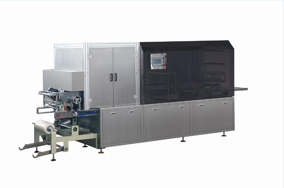 DB-450 Nova Condição Automática Máquina de Termoformagem a Vácuo Bandeja De Plástico