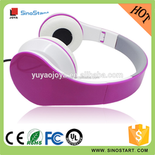 Free sample Headphone headset for ps3 with headband