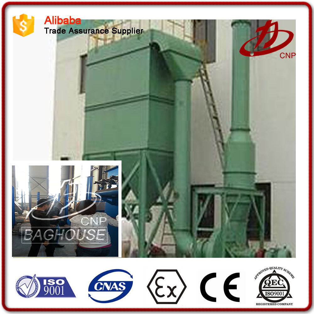 Dust Collector Dust Extractors and Dust Removal System