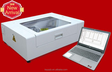 Hot sale Mobile screen protector laser cutting machine for small business