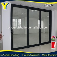 Australian standard sliding door damper with AS2047 and AS1170 testing