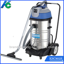 vacuum cleaner with luxury base