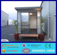prefab mobile caravan house home frames whole sale trader
