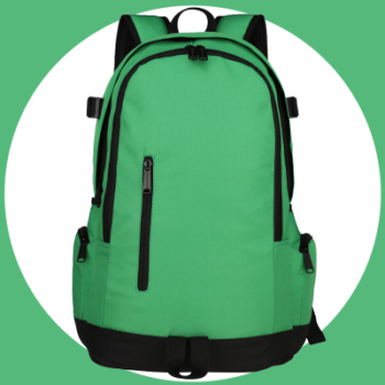 Hot Sale Color Life Backpack 2017,OEM Blank Backpack Wholesale