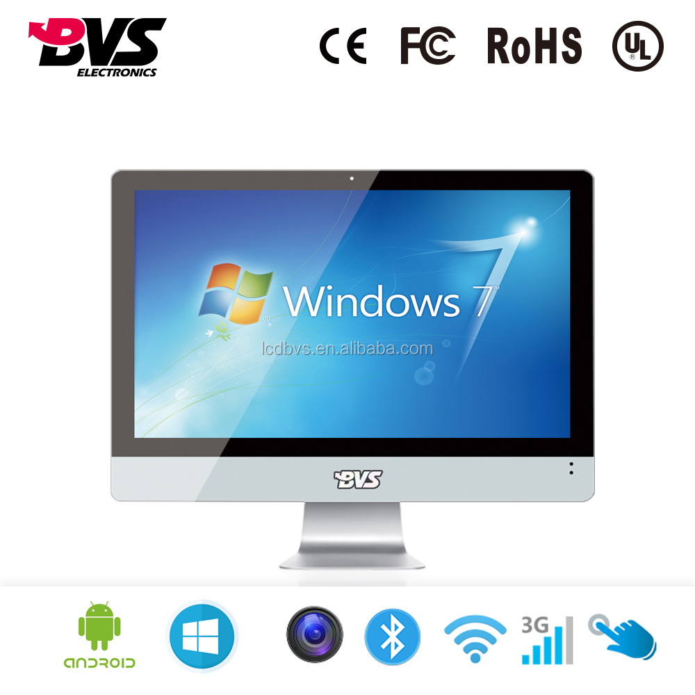 21.5 inch best all in one computers i7 for pos pc BVS-AC215
