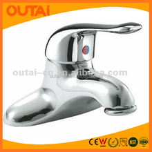 brass New sanitary basin faucet 2012