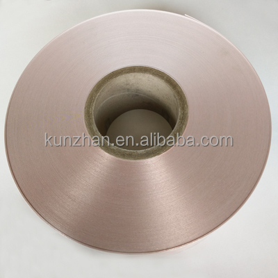 China Wholesale Supplier copper foil micron