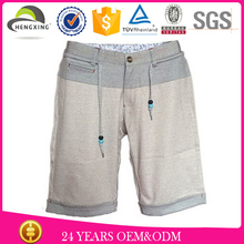 cotton custom sport tight shorts for men