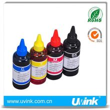 UVINK China products dye ink for canon pixma ip1880 ip1180 ip2580