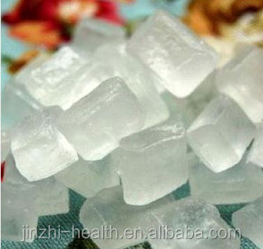 High quality refined crystal sugar