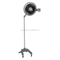 cheapest! ZF500L Mobile Type operation theatre light