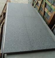 light grey and dark grey Granite Paving Stone