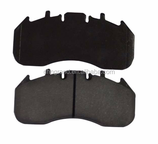 Auto spare parts WVA 24099 brake pad for ford mustang parts