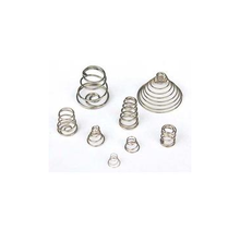 Customized Nickel Plating Steel 63 Clip Retainer D Cell Battery Wire Forming formed Spring